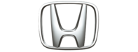 Honda brand logo.